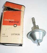 NOS 1971 CHEVROLET 400 2B DISTRIBUTOR VACUUM ADVANCE IMPALA CHEVELLE NOVA CAMARO