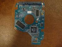 "Toshiba MK1252GSX (HDD2H04 D UL02 T) FW:LV011D  120gb 2.5"" Sata PCB"