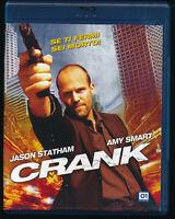 EBOND  Crank BLU-RAY D567466