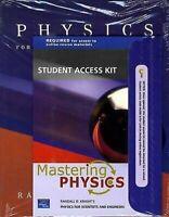 Physics Científico y Ingeniero Vl1 Chp1-15 por Knight