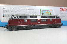 Piko 59702-2 Diesellok BR 220 025-1 DB Epoche IV, Neuware.