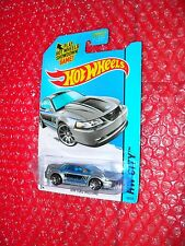 2014 Hot Wheels  1999 Ford Mustang  #96  BFG31-09B0Q base variant large logo