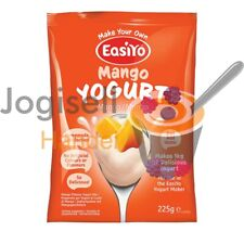 EasiYo Joghurt Pulver Mango MHD 05.05.21