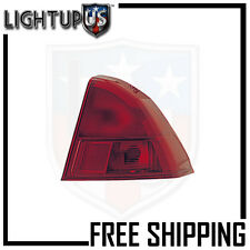 Fits 01-02 HONDA CIVIC TAIL LIGHT/LAMP  Passenger (Right Only)