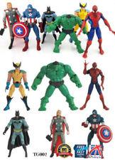 Figuras de acción de Spider-Man sin embalaje