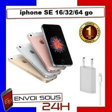 Apple IPHONE 5 SE RECONDITIONNÉ & DÉBLOQUÉ 16/32/64 go Noir Rose Or Rose