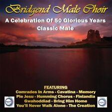 [Music CD] Bridgend Male Choir : A Celebration of 50 Glorious Years