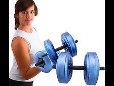New 2015 Fitness Water Fill-in Dumbell Equipment Aqua Aerbics Exercises 5KG~10KG