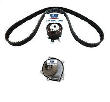 Genuine VM Motori Timing Kit & Pompe à eau Dodge NITRO 2007-2014 2.8 CRD