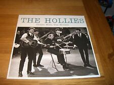 Hollies-Shake with the hollies.lp