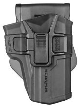 226R SCORPUS® FAB Defense Level 2 Retention Holster for SIG 226 (Paddle + Belt)