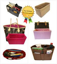 Bag Organizer/Neverfull Innentasche/Filz Taschenorganizer/Tascheneinsatz-Passend
