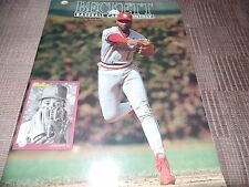 BECKETT BASEBALL MONTHLY PUBLICATION COMPLETE YEAR 1992 - 12 ISSUES