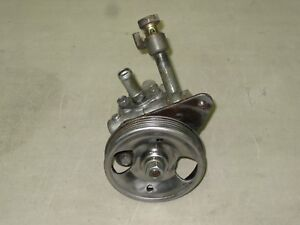 04 05 06 07 08 Nissan Maxima 3.5L V6 Power Steering Pump VQ35DE 2004-2008 OEM