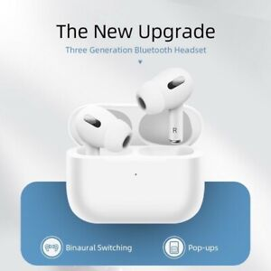 Wireless Bluetooth Earphones Headphone In Ear Earbuds For iphone Samsung Android