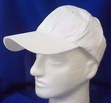 Masraze New Plain Solid Cotton Baseball Ball Cap Men/Women Hat Hats Adjustable