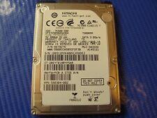 "Hitachi 500GB 2.5"" HDD HTS725050A9A364 0A78275 DA3332 SN: 100312PCK400VLH3XDEJ"