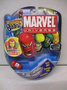 2010 Marvel Universe Mighty Beanz Daredevil