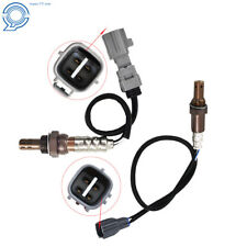 2pcs Air Fuel Ratio Oxygen O2 Sensor Upper & Under Fit for 05-2010 Scion tC 2.4L
