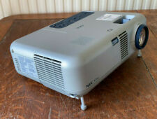 NEC VT460 LCD Projector. 1500 lumens Great Image, only 68 hours used