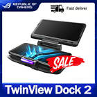 ASUS TwinView Dock 2 For ROG Phone 2 & 3 Immersive Dual Screen Gaming Experience