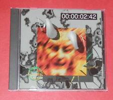 Front 242 - 06:21:03:11 - Up Evil -- CD / Indie