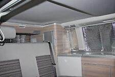 Hindermann Innenisoliermatte Travel für VW T5 Wohnraum lang 5-teilig