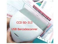 USB KASSENSCANNER BARCODESCANNER WIN7 /WIN8 /WIN 10 / LINUX /UNIX