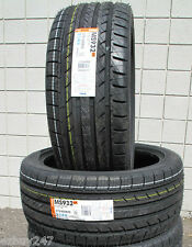 275-40-20 106W XL Milestar MS932 XP All Season Two New Tires 2754020