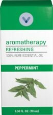 Peppermint 100% Pure Essential Oil - Aromatherapy - 10ml