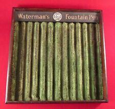 Waterman 1920's Pen Display Tray