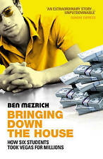 Bringing Down The House - Ben Mezrich - Medium Paperback 20% Bulk Book Discount