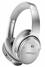 Bose QuietComfort 35 wireless headphones II Silver  New Headphone