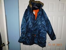 VINTAGE, ARCTIC,JACKET!!! Extreme Cold Weather Flight Bomber,Parka!!!!