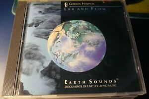 Earth Sounds--Ebb and Flow  [CD]