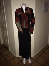 JOSEPH RIBKOFF 2-PC Sleeveless Tank Maxi Dress & Cropped Jacket Set  8