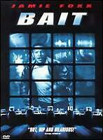 BAIT ANTOINE FUQUA DIRECTOR DVD-*DISC ONLY* WITH TRACKING