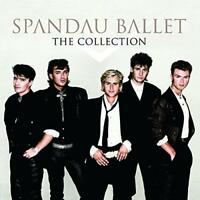 Spandau Ballet - The Collection - 2015 (NEW CD)