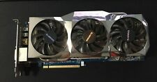 GIGABYTE Radeon HD 6870 1GB (GV-R687OC-1GD) FOR PARTS ONLY