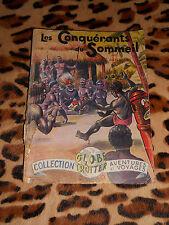 LES CONQUERANTS DU SOMMEIL - Max-André Dazergues - Puits-Pelu, 1947