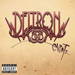 Deltron 3030 - Event II [CD]
