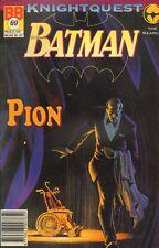 BATMAN 69 - BALDAKIJN (1995)