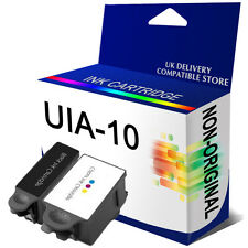 Set of 2 Compatible Ink Cartridges RE for Advent A10 AW10 AWP10 Wireless Printer
