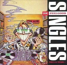 Dr.Feelgood - Singles/the U.a.Years /4
