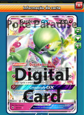 Gardevoir GX 93/147 Pokemon TCG Online !! PTCGO Digital Card !!