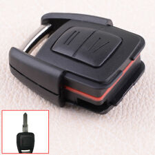 2 Buttons Flip Car Remote Folding Key Shell Case Fit For Opel Vauxhall Vectra B