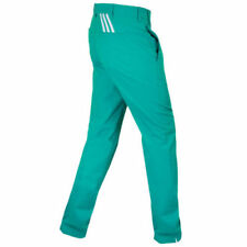 Pantalones de hombre verde verdes adidas