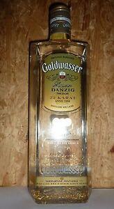 Orginal Danziger Goldwasser, 0,7l, 40% vol