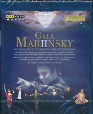 Gala Mariinsky Bluray Blu-ray NEW Valery Gergiev Live from St Petersburg 2013