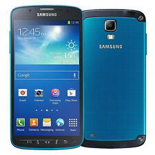 Samsung Galaxy S4 Active GT-I9295 - 16GB - Dive Blue (AT&T) Smartphone